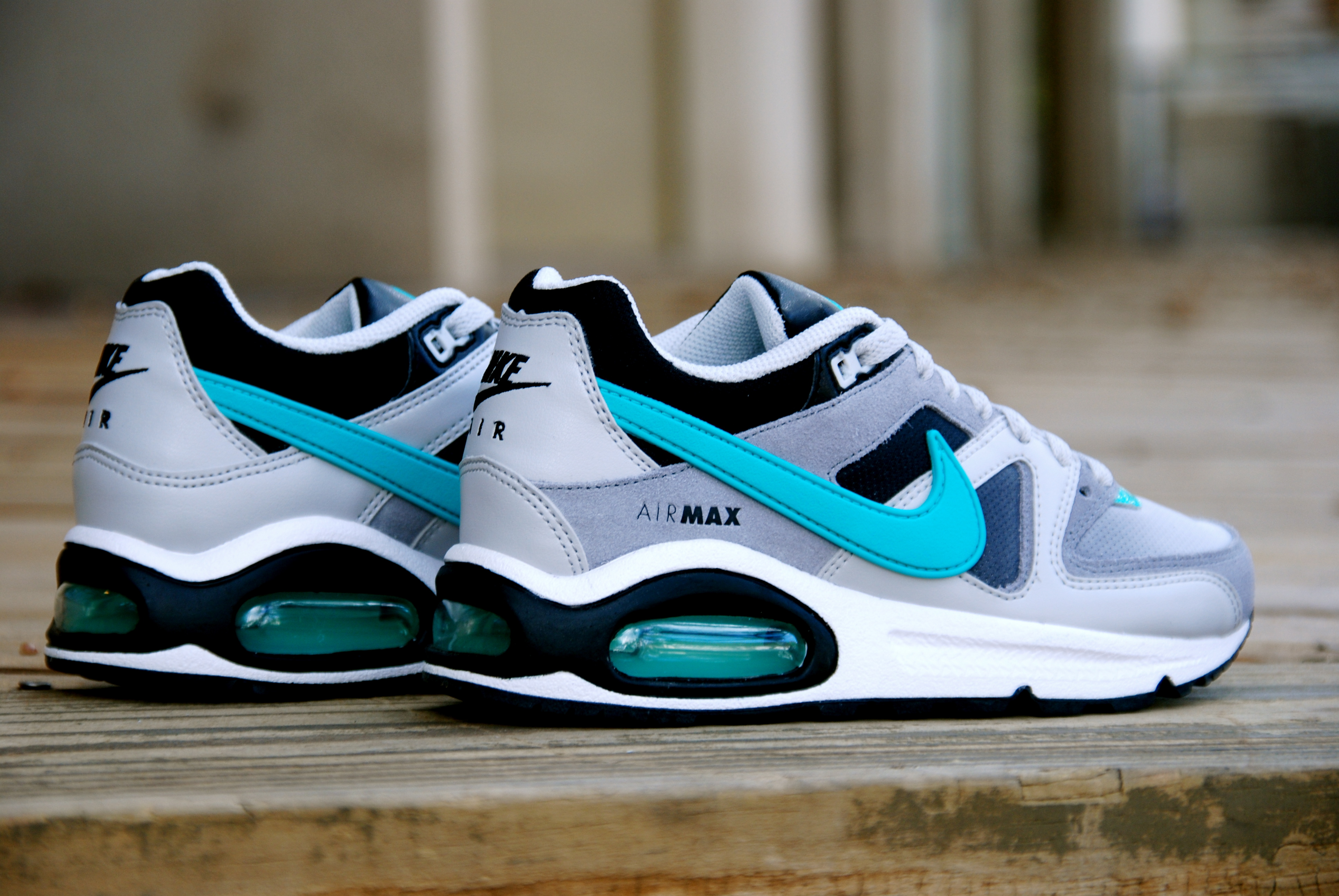 superior quality 986f9 8688e Nike Wmns Air Max Command (397690 004)