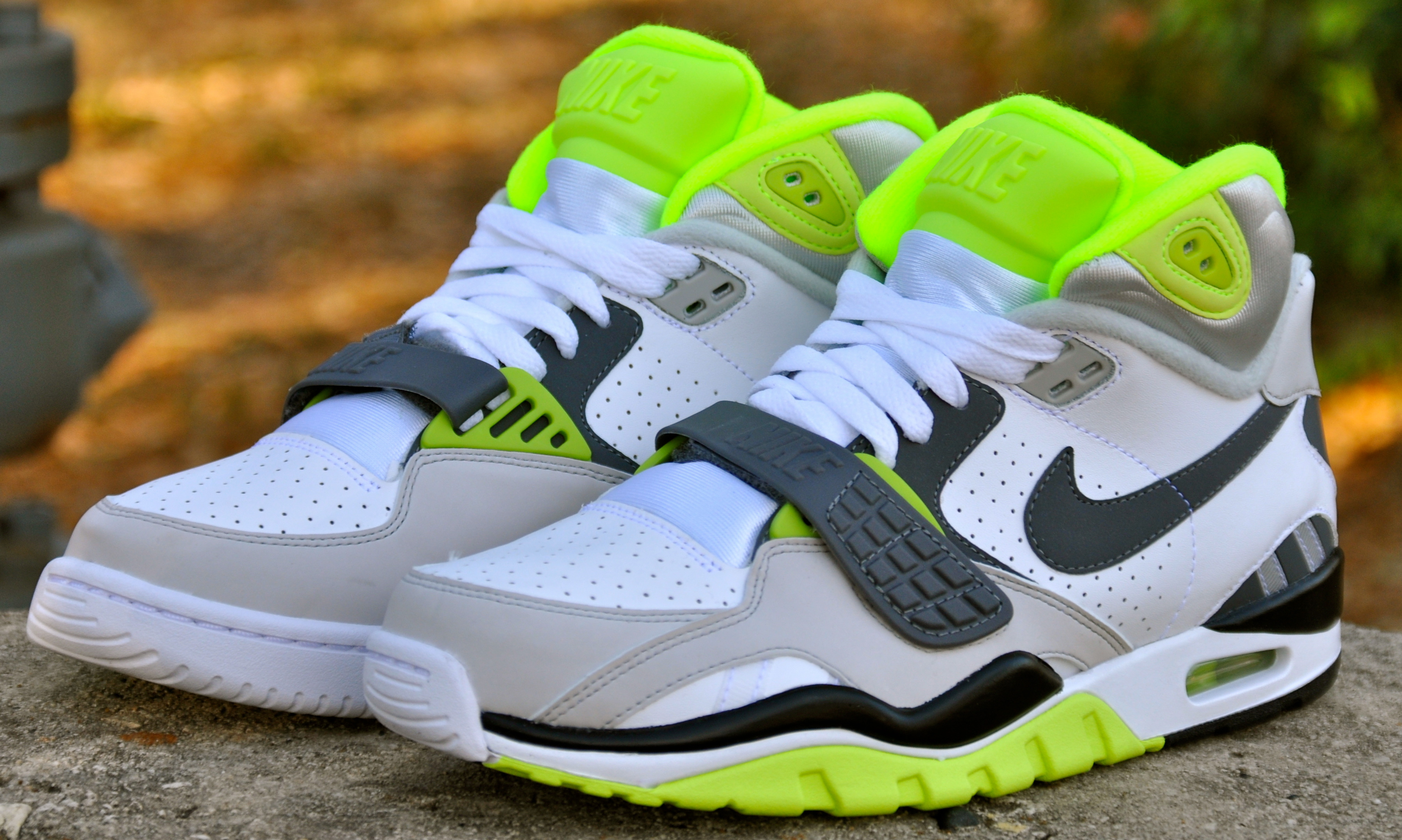 Sole Sneaker Boutique  Nike Air Trainer SC II ebff99210777