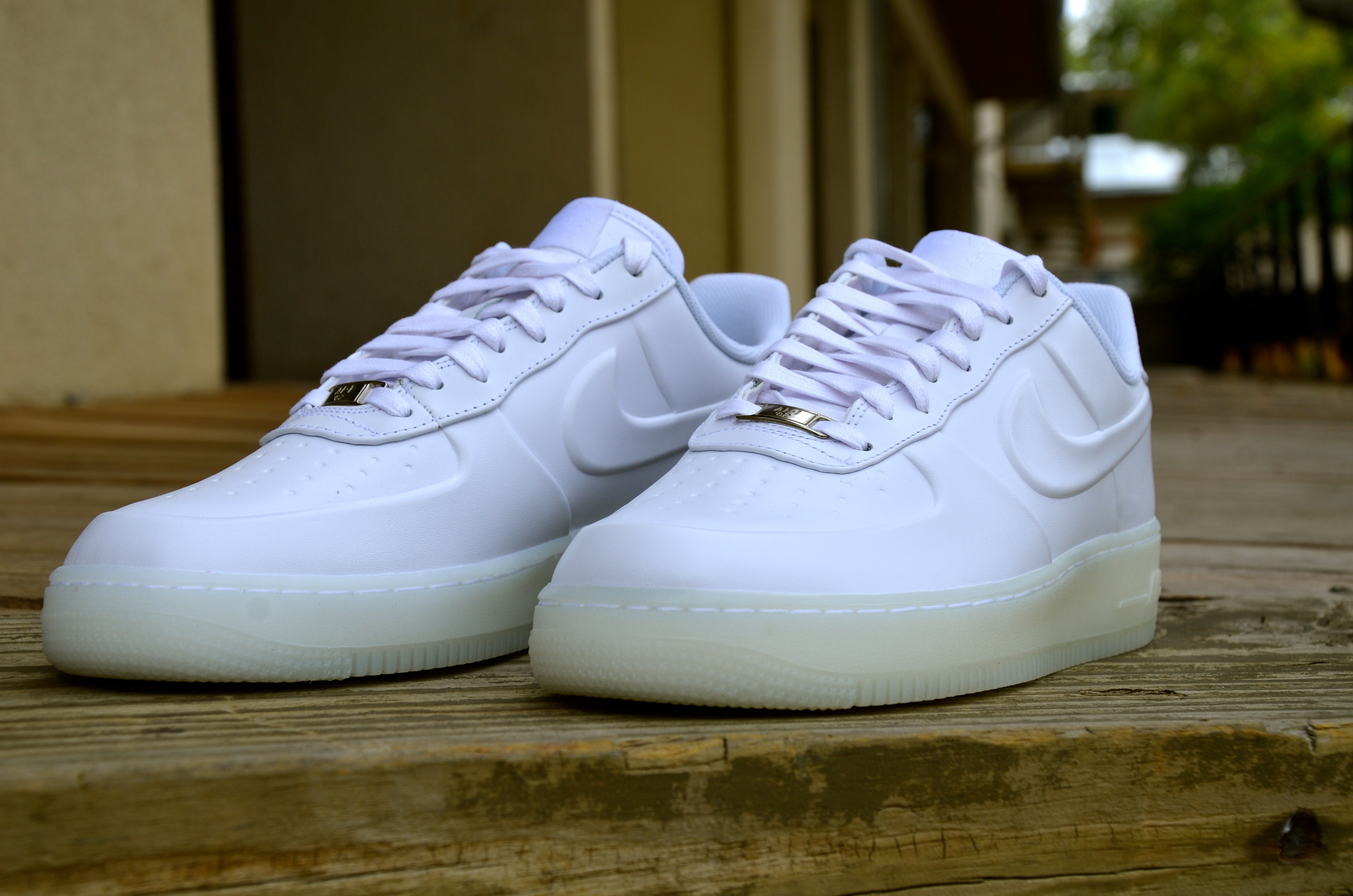 low air force ones