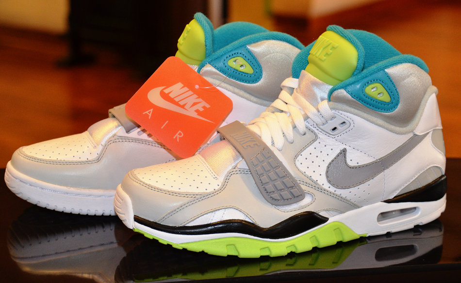 Nike Air Trainer SC II QS ...