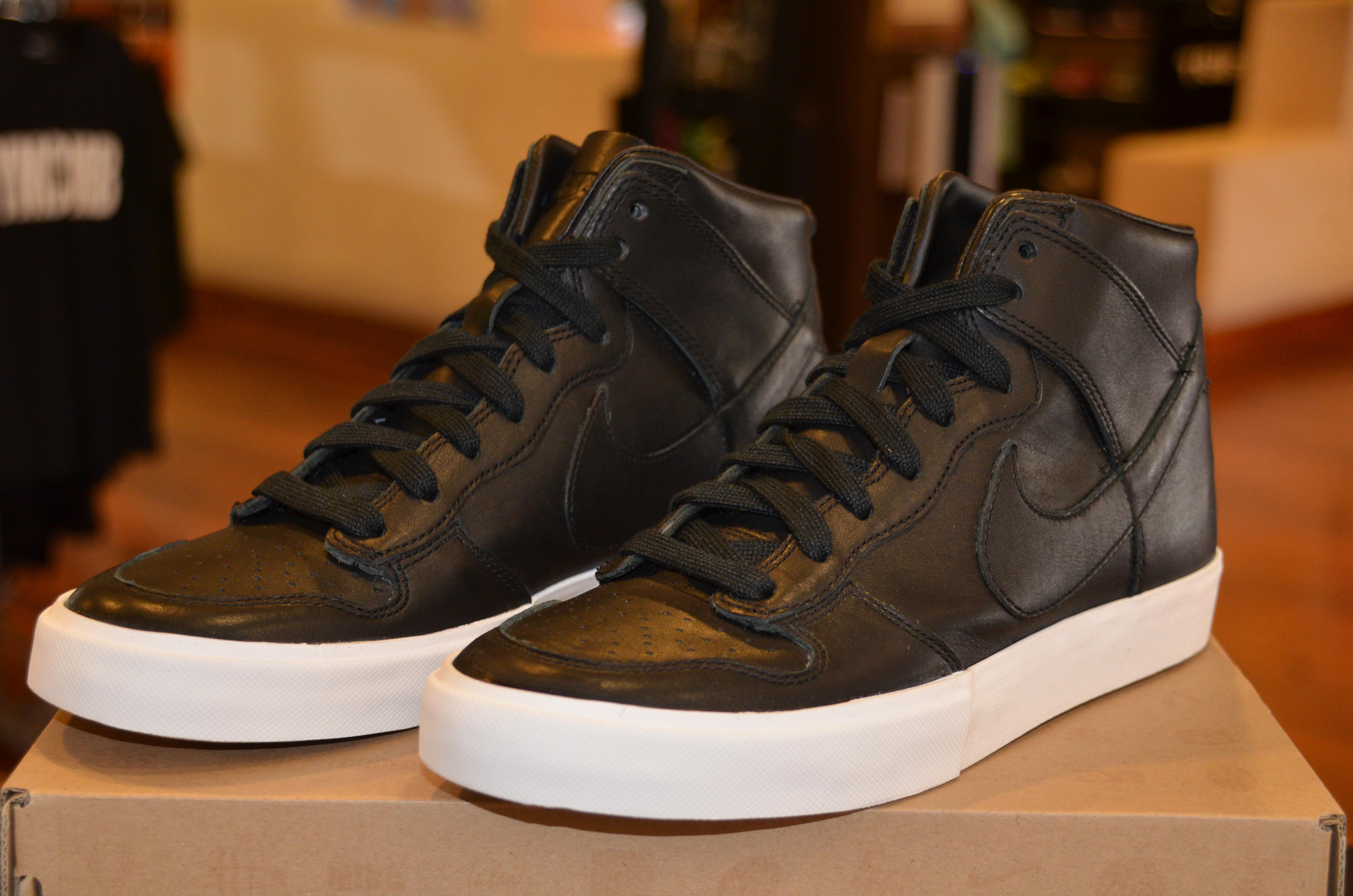 8b82a9f5a189 Nike Dunk Hi AC QS 398263-701