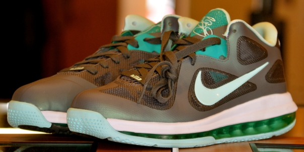 957a61959ce Nike Lebron 9 Low Easter (510811 001)