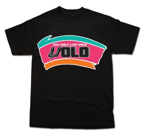Yolo Black