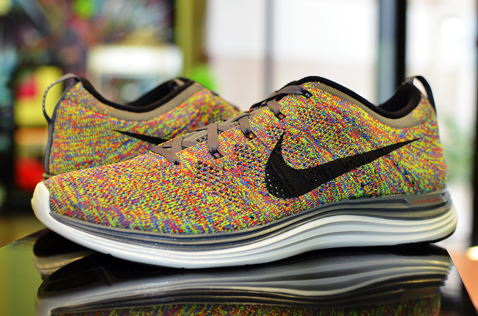 timeless design cc5ea a6cd0 Nike Flyknit Lunar 1+ (554887 004) just hit the shop, retail  160.00.  DSC 7501
