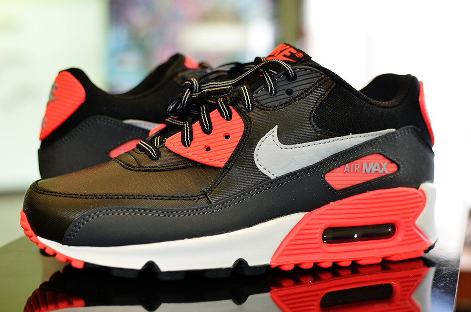 air max 90 youth
