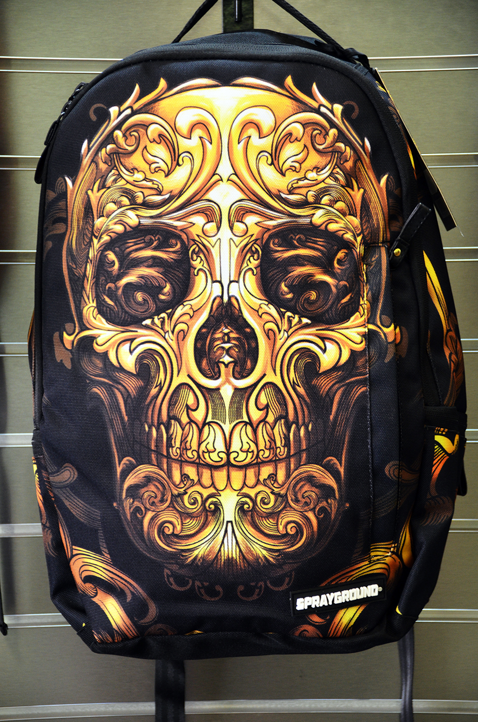 new sprayground backpacks sole boutique online sneaker